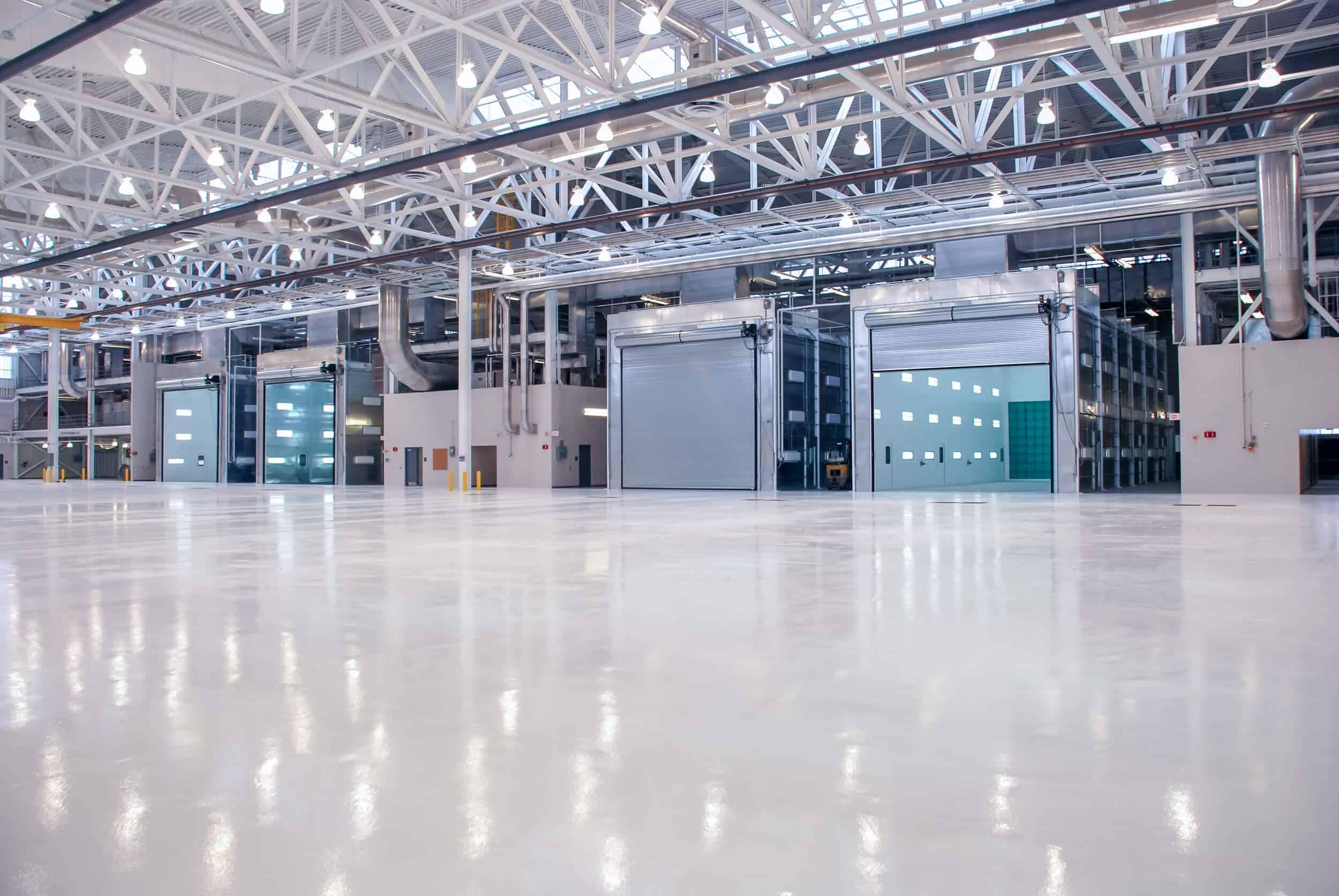 Aiblast Plastic Media Rooms