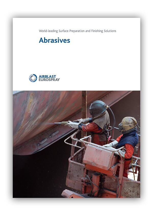 Airblast Abrasives Product Brochure