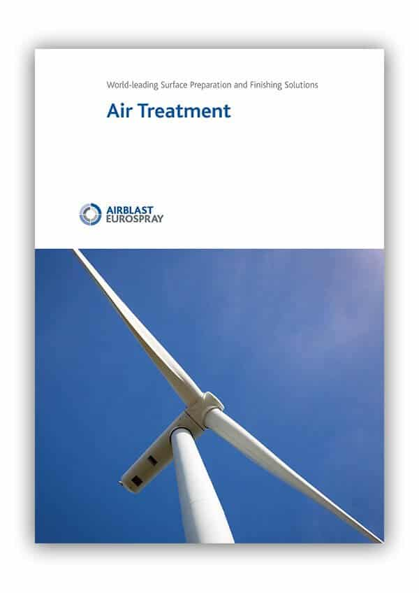 Airblast Air Treatment Brochure