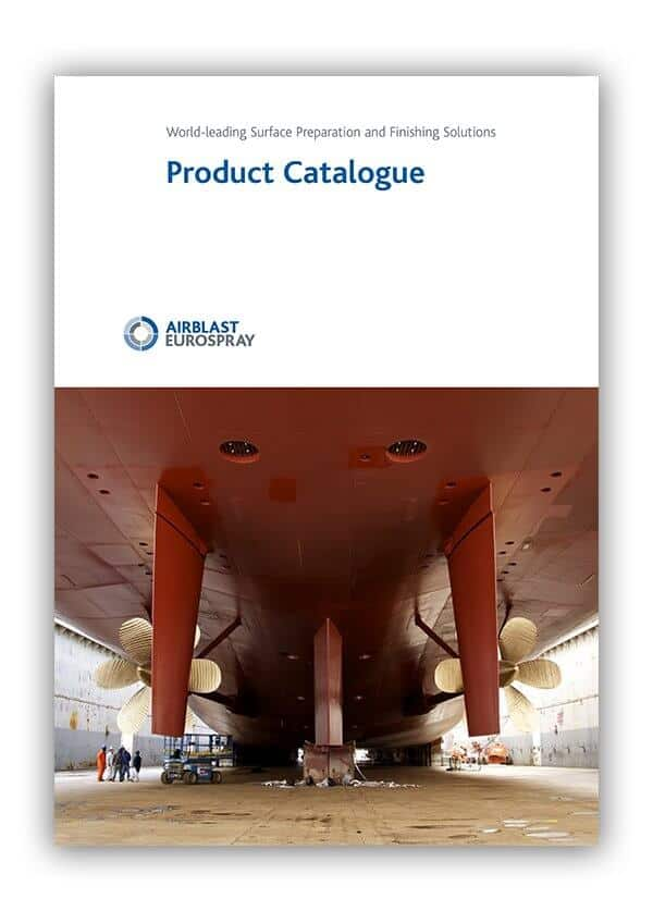 Airblast Complete Product Range Catalogue