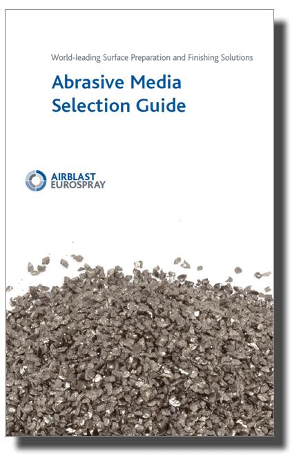 Airblast Grit Guide PDF